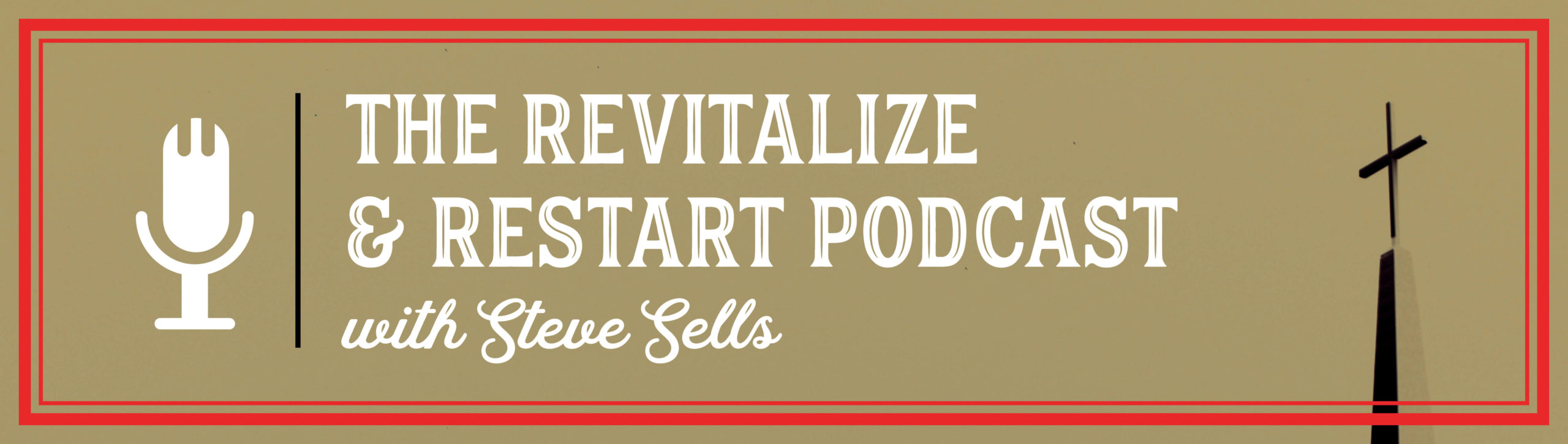 Logo for Revitalize and Restart